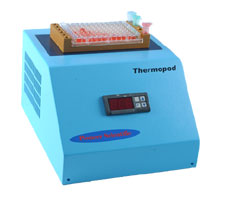Thermo Electric Heating/Cooling System